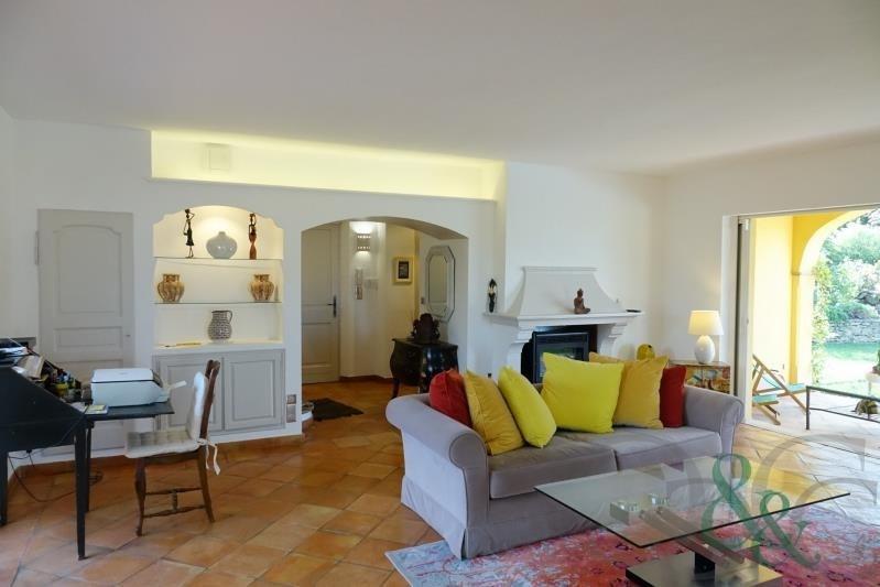 Vente de prestige maison / villa Pierrefeu du var 795000€ - Photo 9