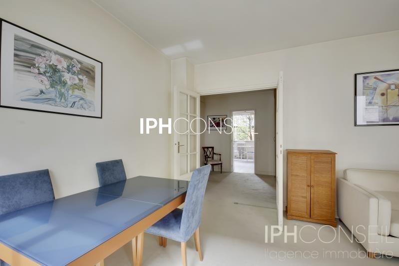 Sale apartment Neuilly sur seine 890000€ - Picture 6