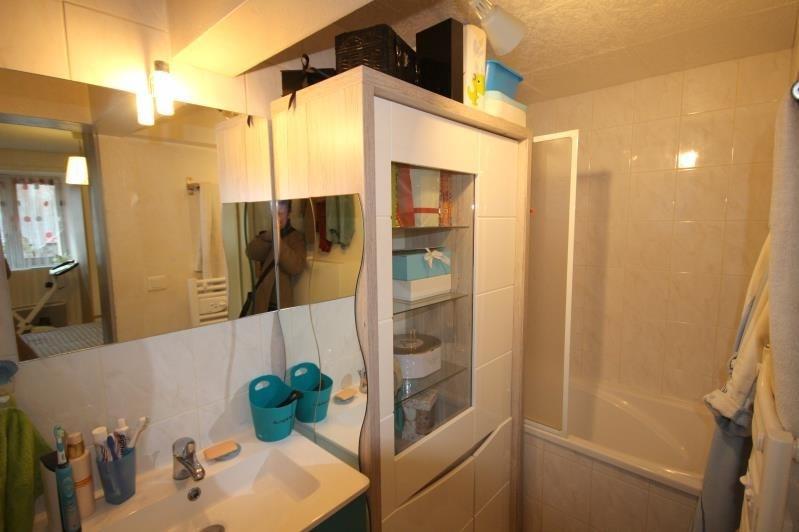 Sale apartment Aix les bains 121000€ - Picture 7