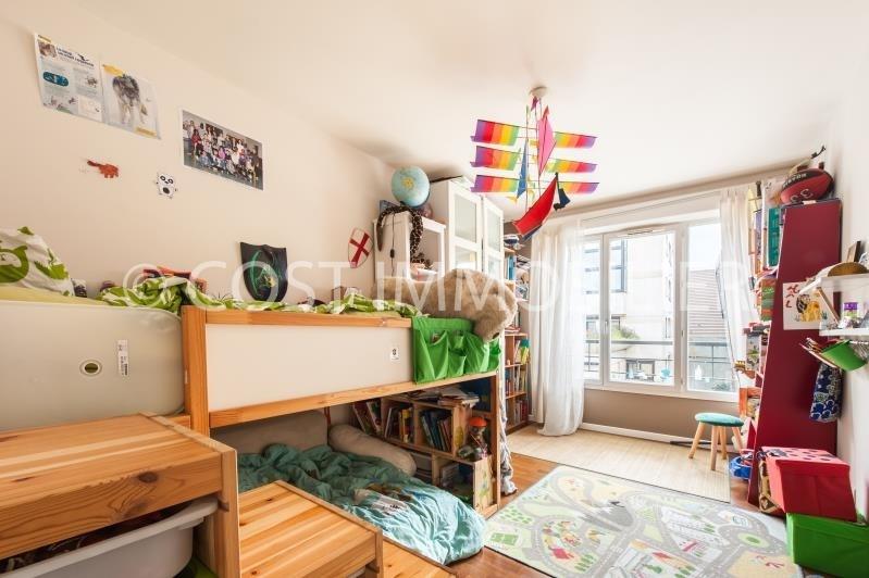 Venta  apartamento Asnières sur seine 399000€ - Fotografía 8