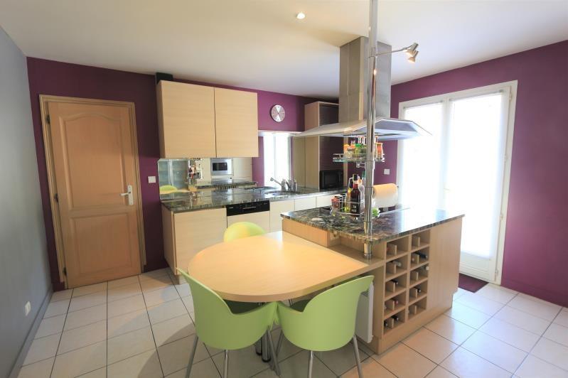 Sale house / villa St augustin 420000€ - Picture 8