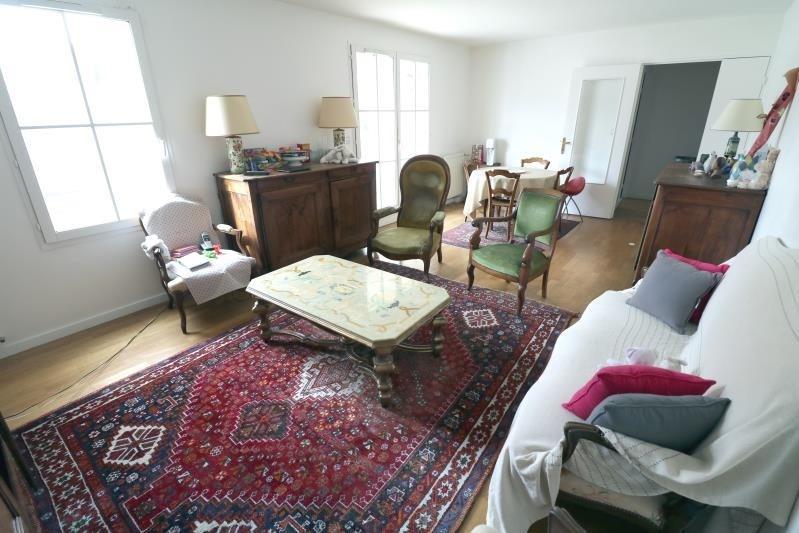 Sale apartment Versailles 696000€ - Picture 1