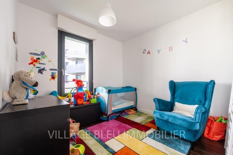 Deluxe sale apartment Asnieres sur seine 580000€ - Picture 7