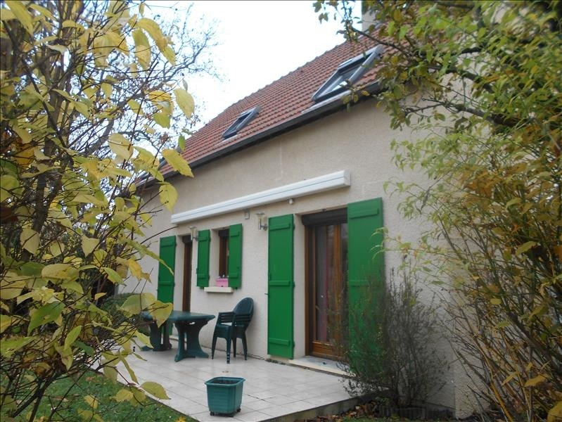 Vente maison / villa Taverny 425000€ - Photo 2