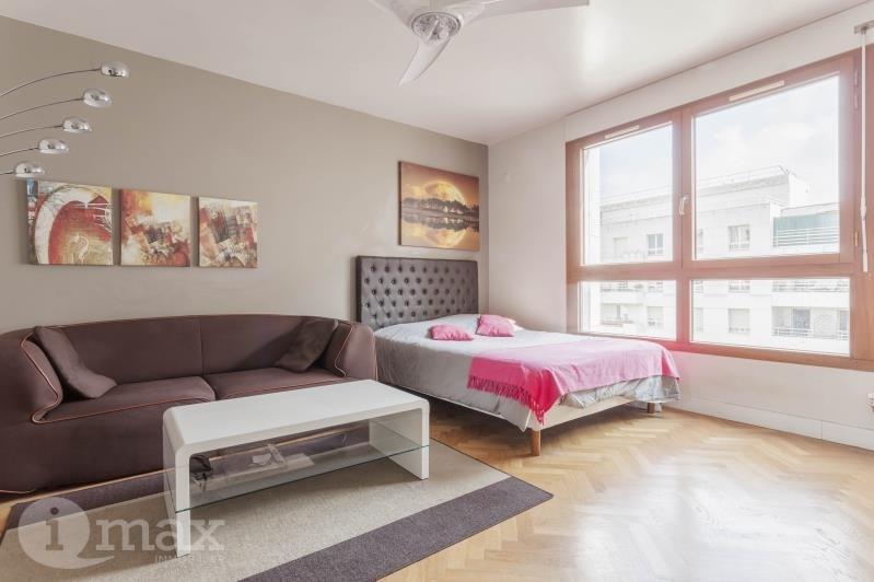 Sale apartment Levallois perret 279000€ - Picture 4