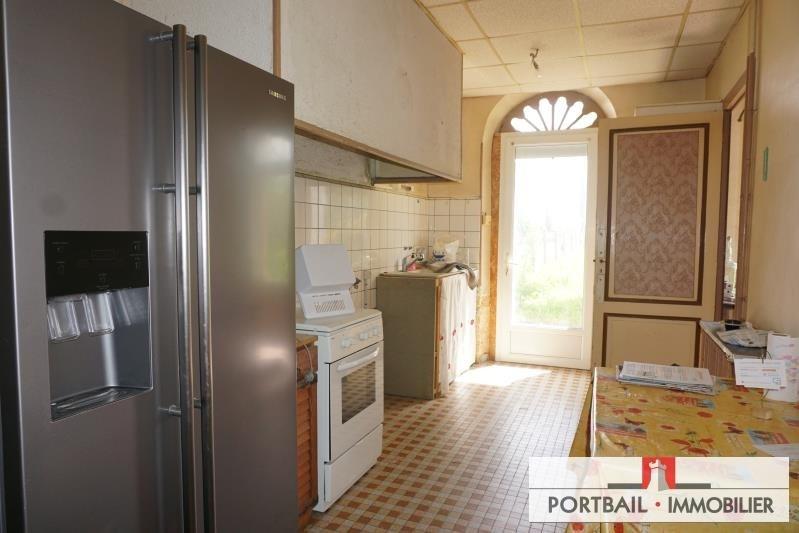 Sale house / villa Blaye 127000€ - Picture 5