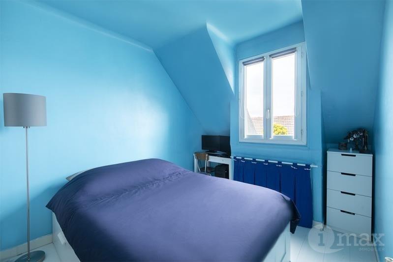 Sale apartment Courbevoie 235000€ - Picture 3