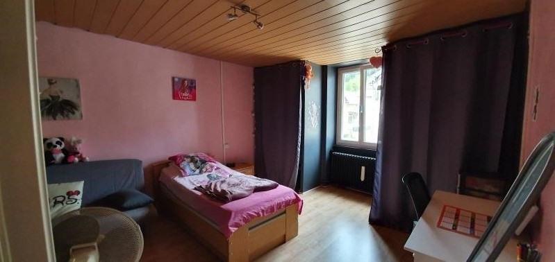 Vente maison / villa Oiselay et grachaux 129000€ - Photo 5