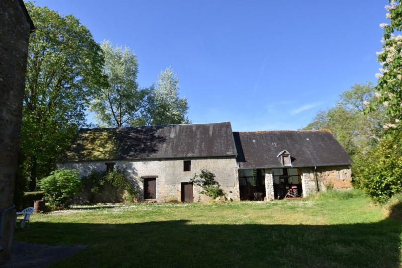 Vendita casa Ste mere eglise 296500€ - Fotografia 13