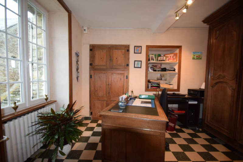Sale house / villa Villers bocage 318000€ - Picture 9