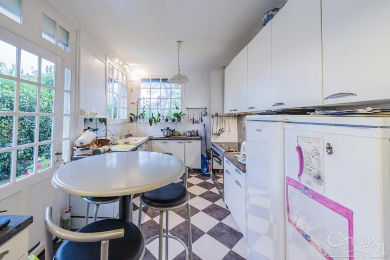Revenda residencial de prestígio casa Cabourg 592000€ - Fotografia 4