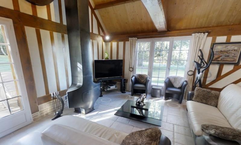 Vente maison / villa Aunay sur odon 286000€ - Photo 2
