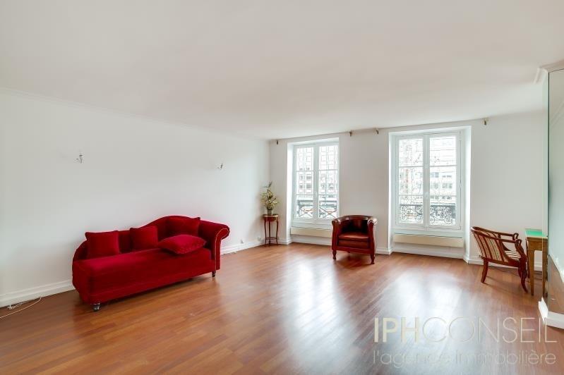 Rental apartment Neuilly sur seine 1700€ CC - Picture 2