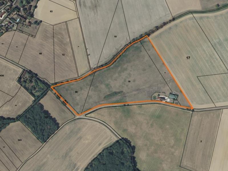 Sale house / villa Charny oree de puisaye 345000€ - Picture 2