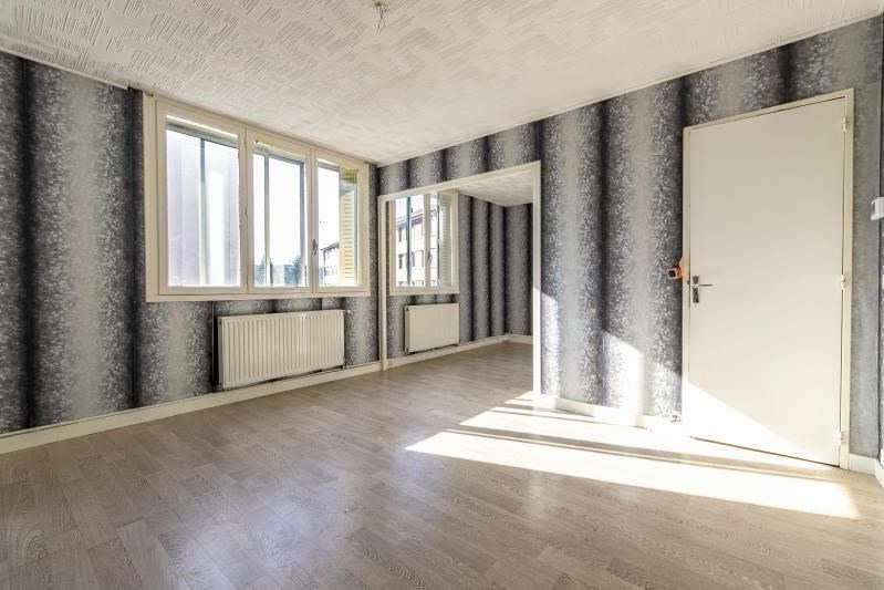 Vente appartement Besancon 69 500€ - Photo 1