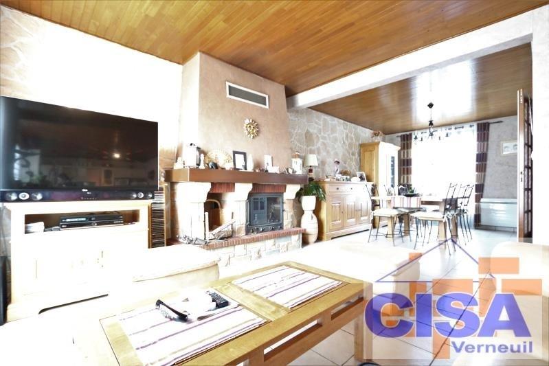 Sale house / villa Nogent sur oise 250000€ - Picture 4