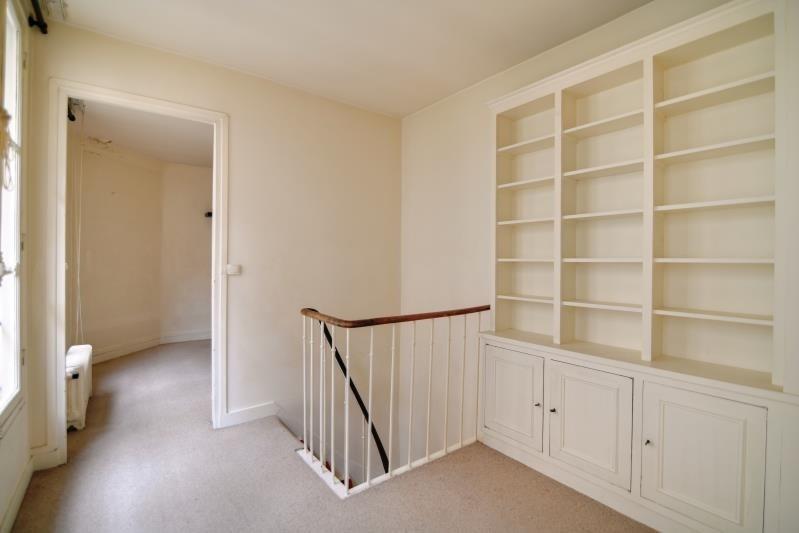 Vente appartement Paris 3ème 610000€ - Photo 8