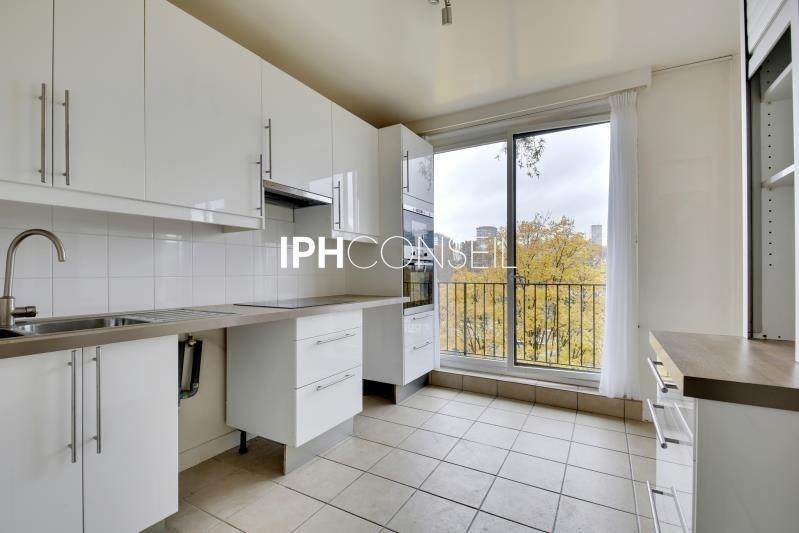 Vente de prestige appartement Neuilly sur seine 1155000€ - Photo 8
