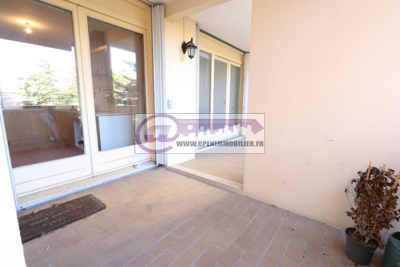Sale apartment Epinay sur seine 184000€ - Picture 2
