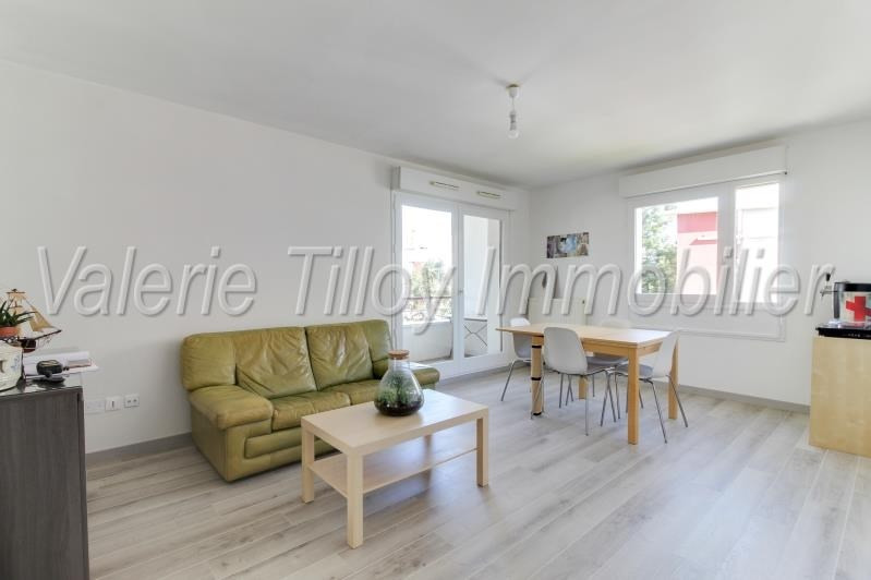 Sale apartment St jacques de la lande 145 000€ - Picture 3