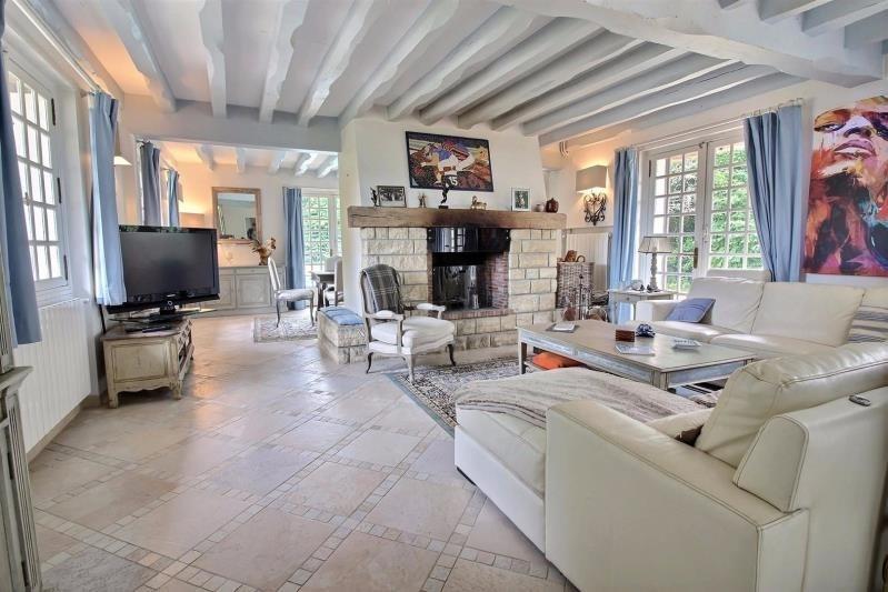 Vente de prestige maison / villa Villers sur mer 735000€ - Photo 3