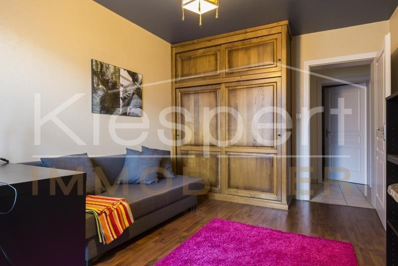 Vente appartement Sélestat 194 000€ - Photo 5