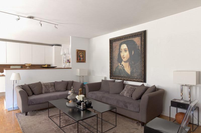 Vente de prestige appartement Paris 18ème 1245000€ - Photo 3