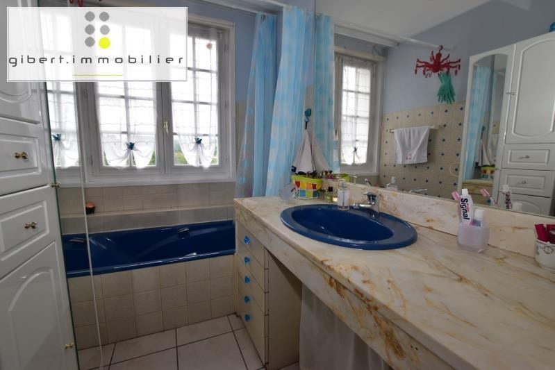 Vente maison / villa Le puy en velay 213000€ - Photo 9