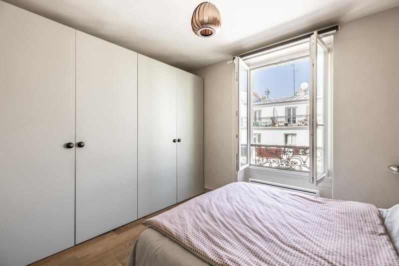 Vente appartement Paris 18ème 434 600€ - Photo 6