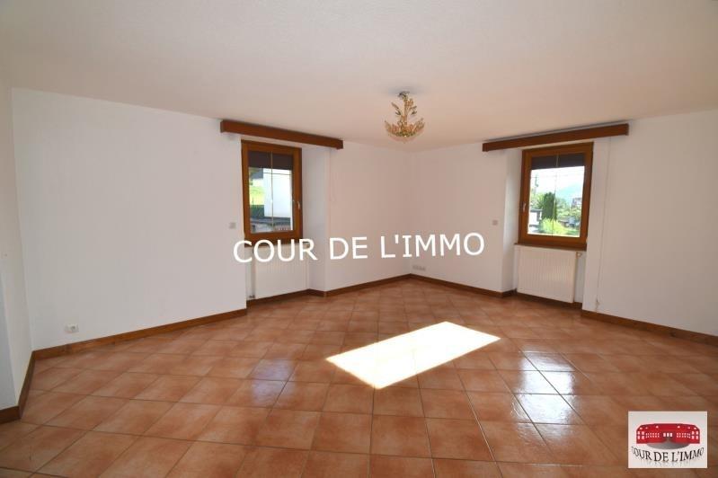 Rental apartment Habere-lullin 1200€ CC - Picture 3