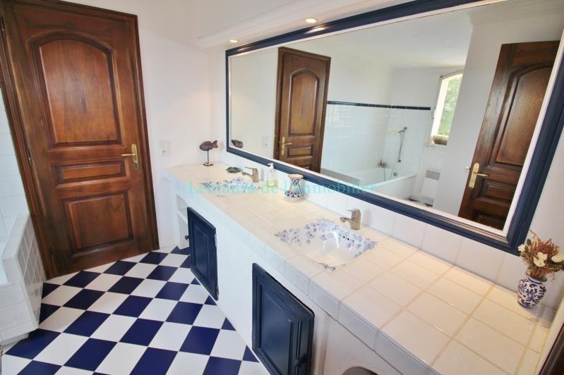 Vente de prestige maison / villa Le tignet 685000€ - Photo 18