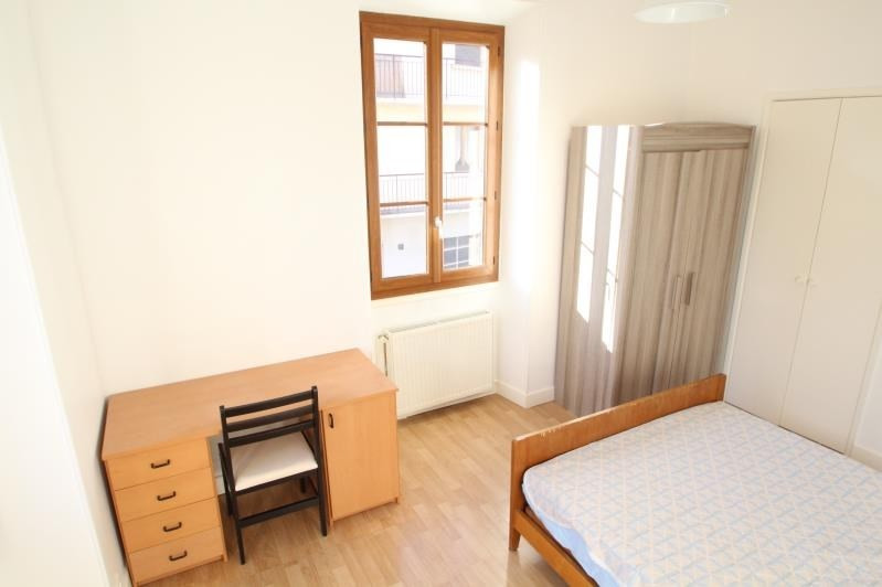 Vente appartement Chambery 95000€ - Photo 7