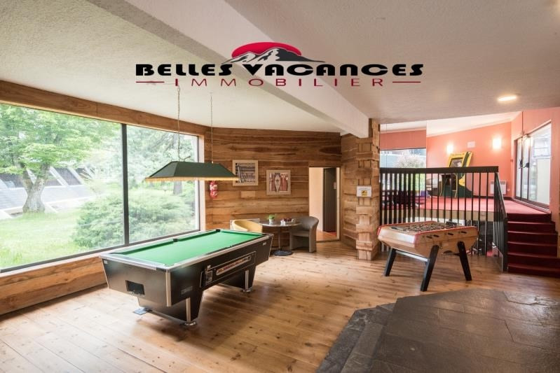 Vente appartement St lary soulan 96 000€ - Photo 10