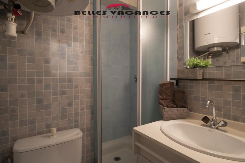 Sale apartment Saint-lary-soulan 44000€ - Picture 7