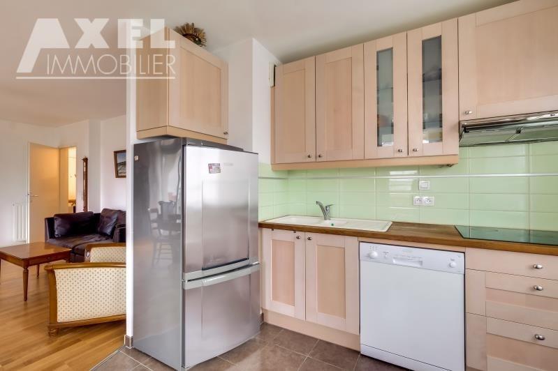 Sale apartment Montigny le bretonneux 408500€ - Picture 4