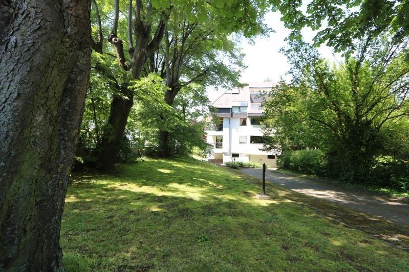 Sale apartment Strasbourg 339300€ - Picture 1