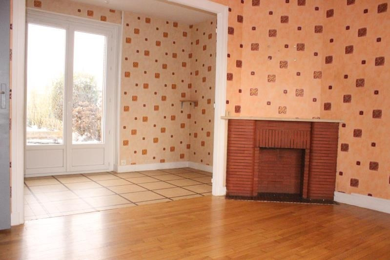 Sale house / villa Rebais 179900€ - Picture 2