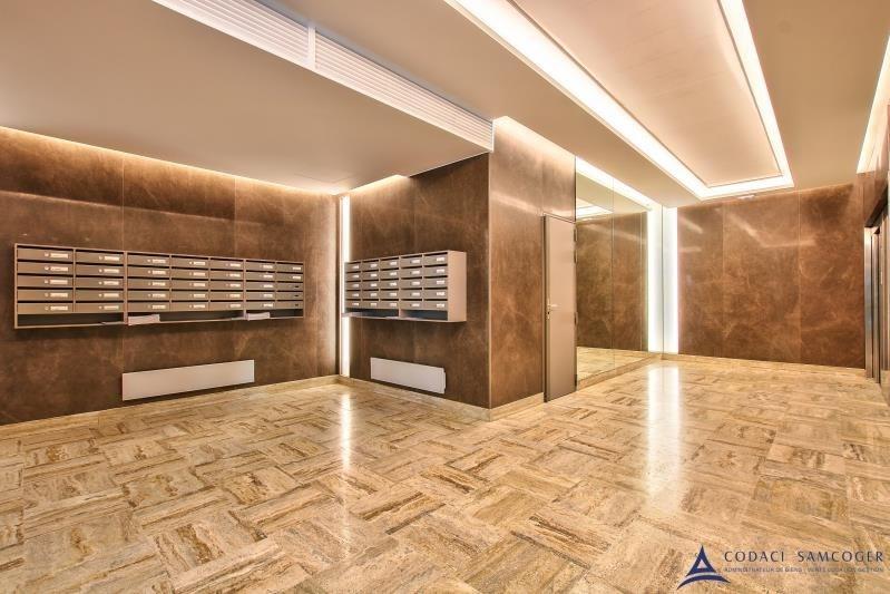 Sale apartment Boulogne billancourt 430000€ - Picture 9