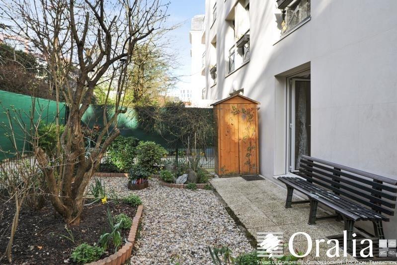 Vente appartement Chatillon 225000€ - Photo 3