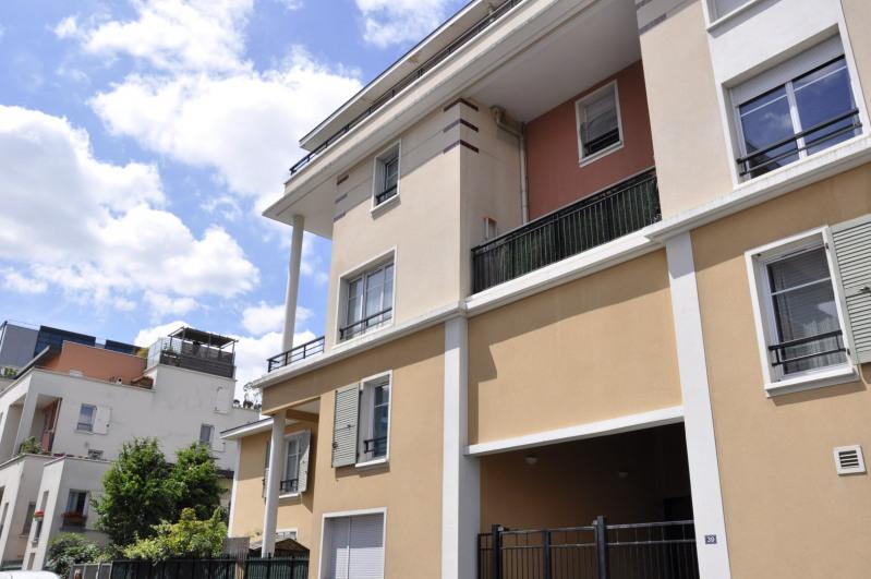 Vente appartement Bobigny 238000€ - Photo 1