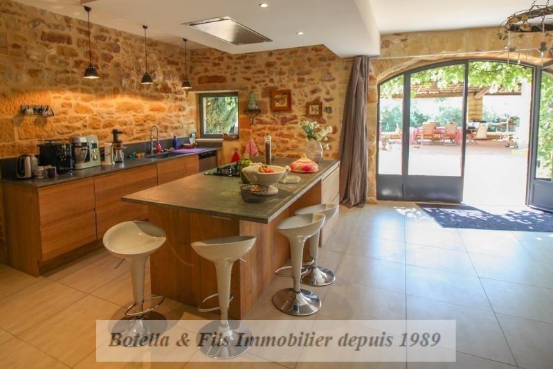 Verkoop van prestige  huis Uzes 1195000€ - Foto 8