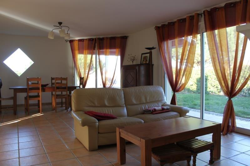 Vendita casa Langon 233200€ - Fotografia 4