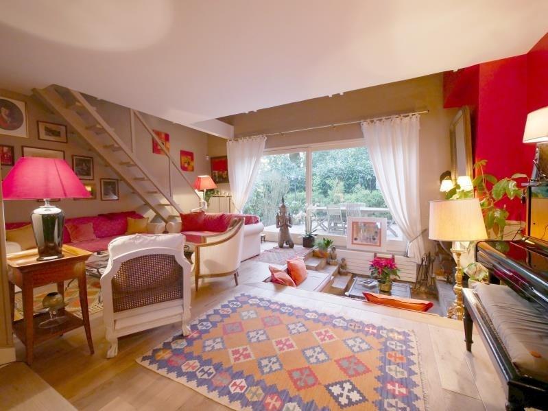 Verkauf von luxusobjekt haus Garches 1899000€ - Fotografie 4