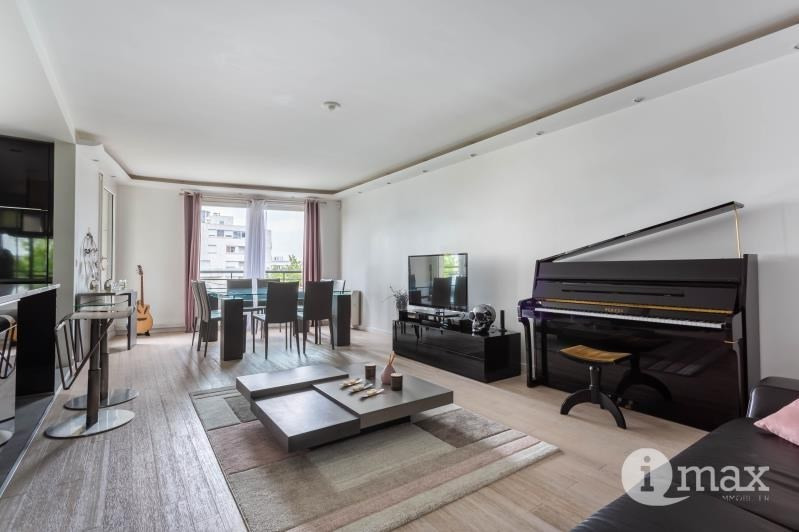 Sale apartment Levallois perret 949000€ - Picture 1