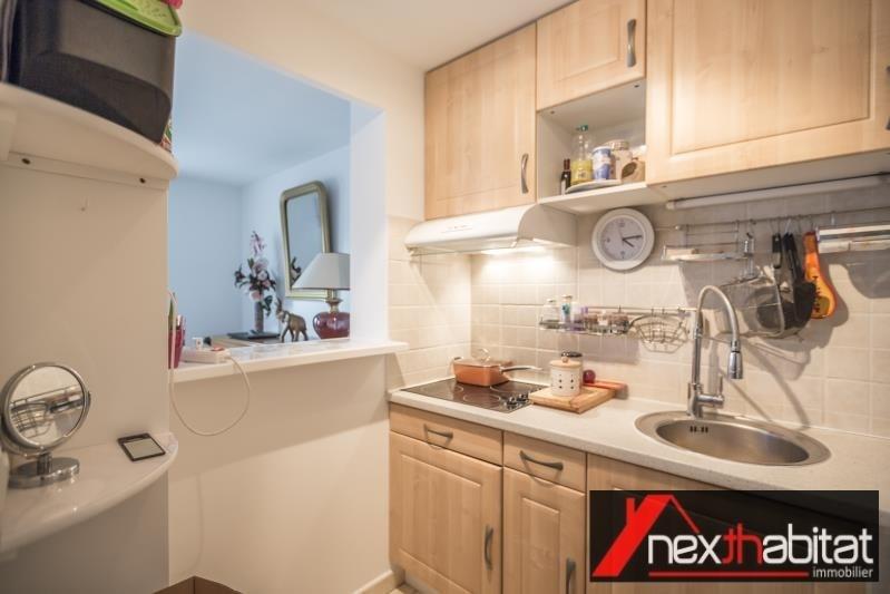 Vente appartement Bondy 208000€ - Photo 4