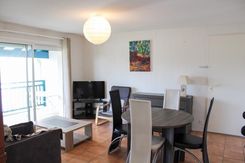 Vente appartement Biarritz 327000€ - Photo 4