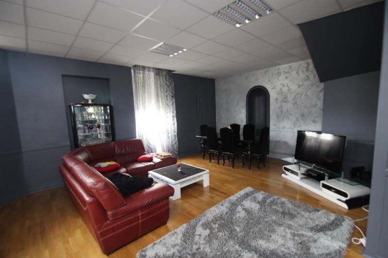 Vente maison / villa Chalon sur saone 118500€ - Photo 2