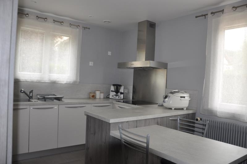 Vente maison / villa Oyonnax 263000€ - Photo 2