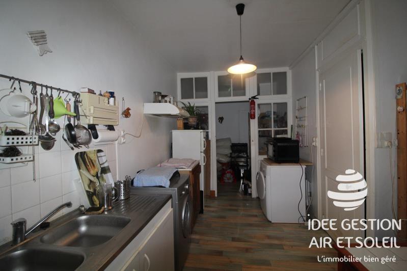 Sale apartment Le palais 125904€ - Picture 3