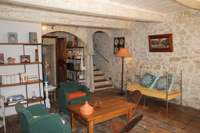Vente maison / villa Saze 320000€ - Photo 6